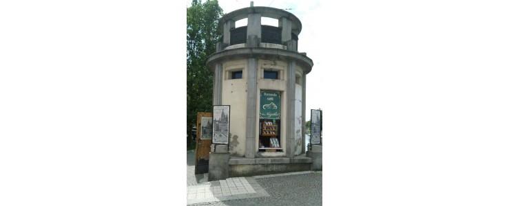 Rotunda café u Nožičků