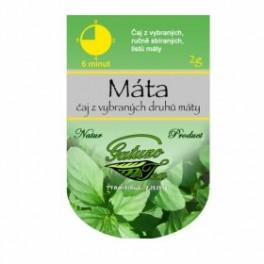 Čaj Gatuzo Máta
