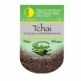 Čaj Gatuzo Tchai